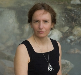 Christine Arveil - Furnas Azores