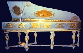 Harpsichord -Keith Hill