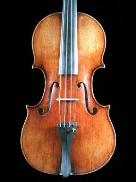 Violin -Matteo Goffriller